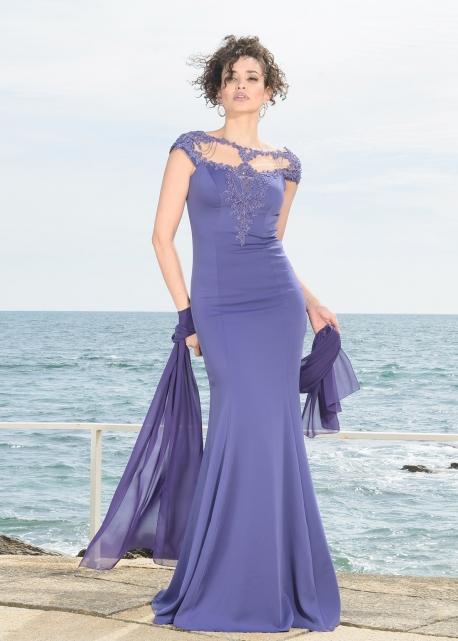 Vestido Largo Valentina