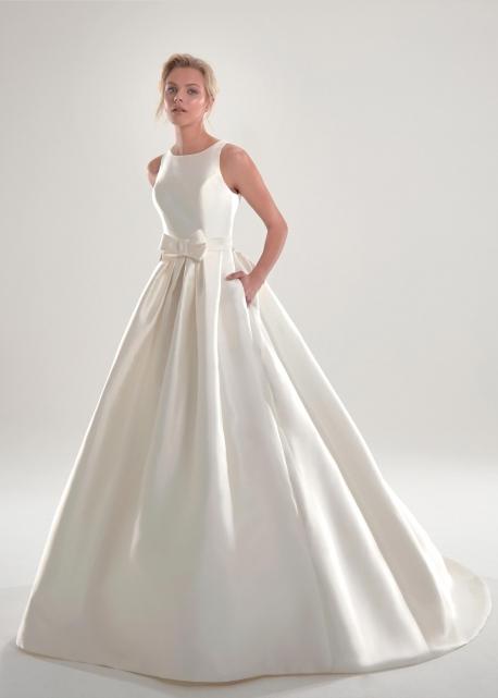 Vestido de Novia AUA20851 Nicole