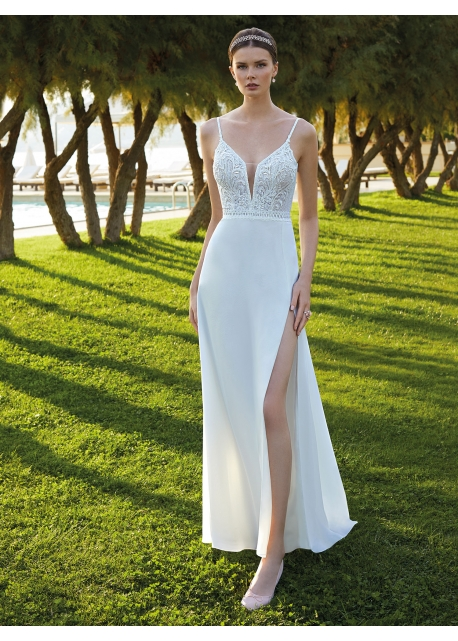 Vestido Novia 333 Demetrios