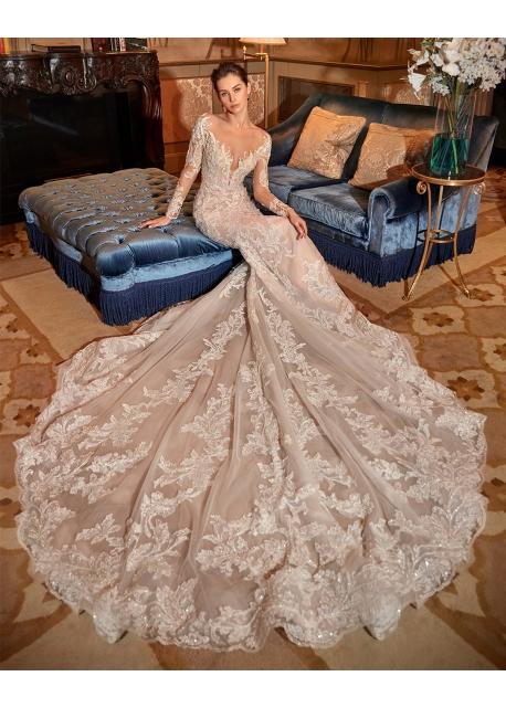 Vestido Novia DP429 Demetrios Platinum